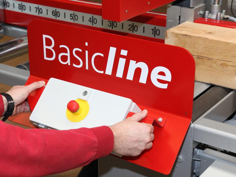 Reinhardt Basicline Massivholz-Zuschnitt